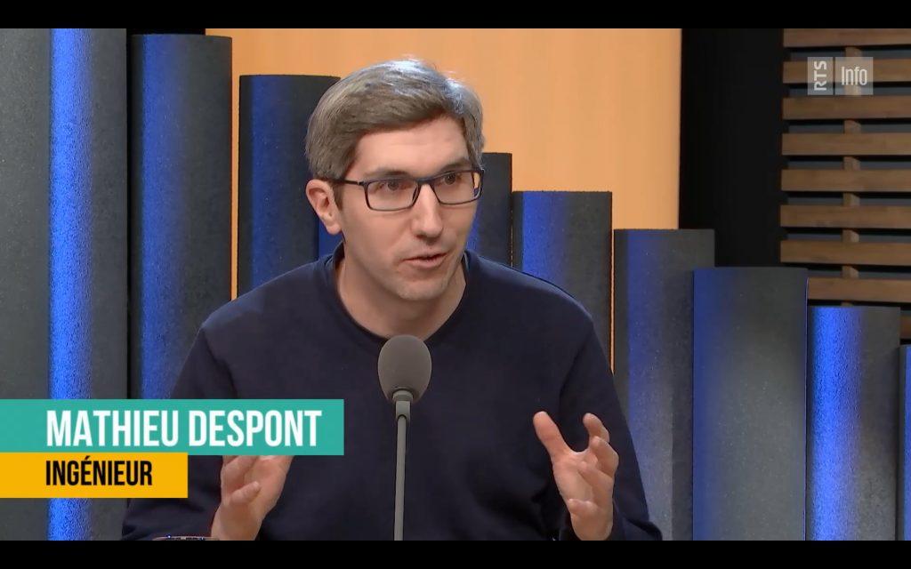 Mathieu Despont Jeu de la monnaie Forum RTS Capture d'écran 2020-01-27